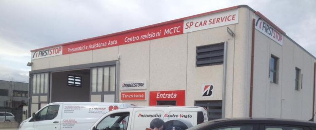 FIRST STOP SP CAR SERVICE - Our Story